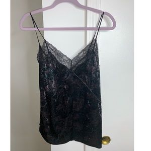 Zara Printed Camisole top